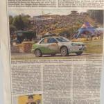 Lokalsprot Hungen - Das größte Ereignis des JAhres