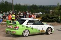 ADAC Rallye Erzgebirge 2009