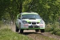 ADAC Rallye Sulingen 2009