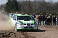 ADAC Saar-Pfalz Rallye 2009