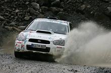 Rallye Bayreuth 2006