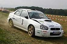 Einrich Rallye 2005
