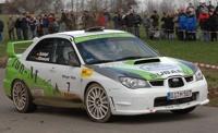 Klemund/Schöpf bei Rallye Sulingen auf Platz 2