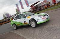 Rallye Sulinger Land