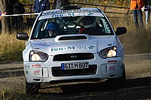 Siegerland Rallye 2005