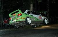 Steiermark Rallye 2008