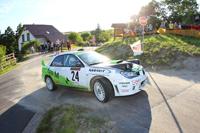 53. Cosmo Rallye Wartburg 2012