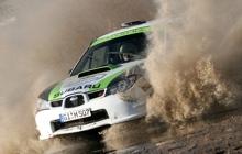 Klemund/Schöpf bei Wikinger-Rallye auf Platz 2