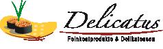 Sponsor von Dirk Klemund - Delicatus - Feinkostprodukte und Delikatessen