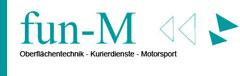 Sponsor von Dirk Klemund - fun-M-Gruppe