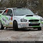 Pfalz-Westrich-Rallye 2013