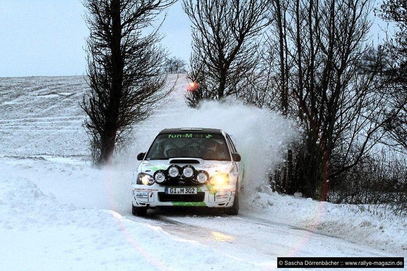 Wikinger Rallye 2013